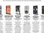 "Rassegna Stampa settimanale Panorama recensisce Male Inutile"" Marco Lupis"
