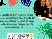 Travel Interview Valeria Visit Campania