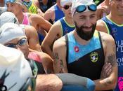 Triathlon Olimpico Vico 2018 [tanta fatica tanta gioia]