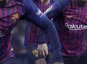 Omaggio alla città maglia Barcellona 2018-2019