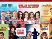 Stagione 2018/2019 Teatro Sistina Roma: programma completo