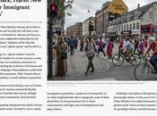 volte giornali… Ghetti Europei
