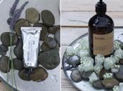 Fiori, ghiaccio prodotti naturali Meraki Flowers, products