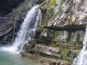 sentiero delle cascate perino