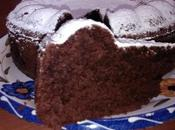 Torta pane cioccolato fondente