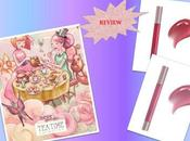 [recensione] gloss vernissage time collection neve cosmetics