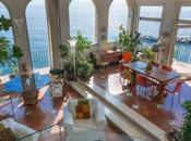 Napoli, vendita l'appartamento dove visse Oscar Wilde