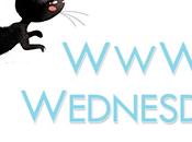 WWW... Wednesday #122
