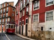 Lisbona, tradizioni modernità