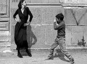 Dolce&Gabbana shooting Caltagirone 1987 Sicilia Sparita