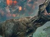 """""""Jurassic World regno distrutto"""" Juan Antonio Bayona"""