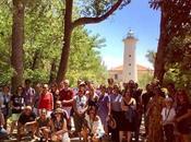 Bibione Mare turismo open air: blog tour aspettavo