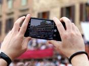 Tutti fotografi smartphone