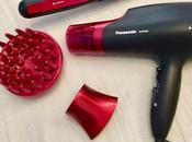 Phon piastra capelli. nuova generazione Panasonic