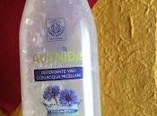Avenida: detergente viso acqua micellare