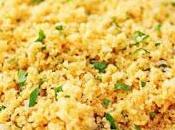 Cous cous, buona alternativa pasta riso