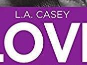 Recensione  Love.Non smettere amarmi Casey