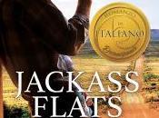 Nuova uscita: agosto Jackass Flats Julia Talbot