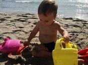 Spiaggia: giochi fare sotto l'ombrellone