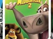 ritorno grandi cartoon Dreamworks. Tutto quello dovremmo imparare Leone Alex suoi amici Madagascar