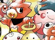 Pokémon Beta Rosso, Verde, Giallo Oro!