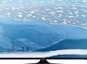 Samsung KU6050 Poll Flat Smart pollici