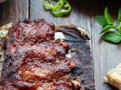 M-EAT: Pork Ribs luglio sulla graticola!
