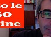 Video: libri sotto pagine