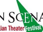 SCENA!: Online bando partecipare all'Italian Theater Festival 2019