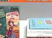 Bookmania 06/07/18: lettera codini, intervista Cristian Antonini altri libri belli