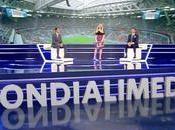 #MondialiMediaset, Finalissima Russia 2018 Francia Croazia (diretta Canale