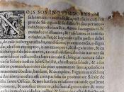 Storia lingua. Antigu documentu sardu s'Inquisitzione ispagnola Sardigna. Antico documento sardo dell'Inquisizione Spagnola Sardegna. Testo seguire, testo italiano.