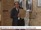 Inaugurata Mostra sulle antropologie dialetto nella lingua Agostino Gaudinieri Calabria. Contaminazioni nelle trincee della Grande Guerra