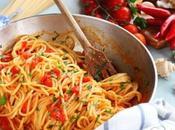 Spaghetti alle vongole fujute