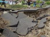Luglio 1990 terremoto grado della scala Richter uccide 1.600 persone nelle Filippine.