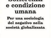 sofferenza come tabù nuovo libro prof. Guido Giarelli