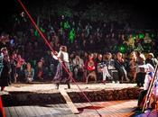 Teatro protagonista Sciaranuova Festival Spoleto