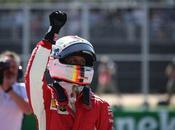 Vettel Hockenheim sfatare tabù vittoria, Hamilton eguagliare Schumacher