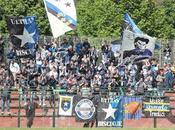 """Ultras Bisceglie: """"Canonico degno rappresentarci""""(Video)"""
