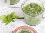 Pesto basilico Bimby