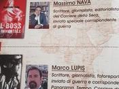 Rassegna Stampa Marco Lupis Massimo Nava l'esperienza guerra l'amore scrittura