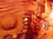 Mars Die!, Recensione