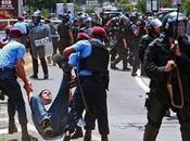Nicaragua insanguinato:tradita rivoluzione poeti sognatori