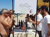 Estate 2018: sbarcano spiaggia vini romagnoli Cesenatico, Cervia, Milano Marittima, Pinarella Tagliata, Consorzio Vini Romagna promuove alcune delle eccellenze enologiche territorio