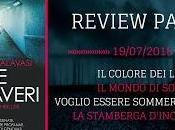 [Review Party] cadaveri Raffaele Malavasi