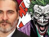 Joker: annunciati titolo release film Joaquin Phoenix!