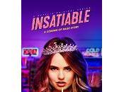 """""""Insatiable"""": poster trailer della nuova comedy Netflix"""