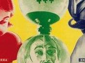 gabinetto delle figure cera (Das Wachsfigurenkabinett) Paul Leni (1924)