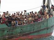 Tragedia mare largo dello Yemen