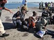 Libia porto sicuro? pensate siete criminali.